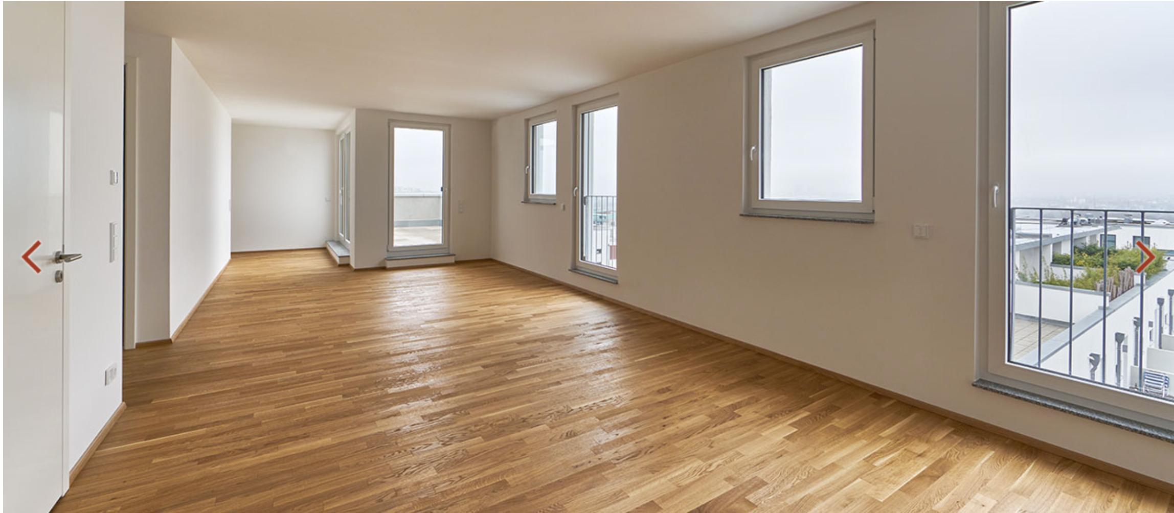 Neubau Riedberg Wohnungen 2- , 3- , 4- Zimmer Wohnungen  -  nur noch wenige verfügbar!