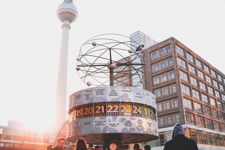 Berlin - Steglitz/Innenstadt ab 2020