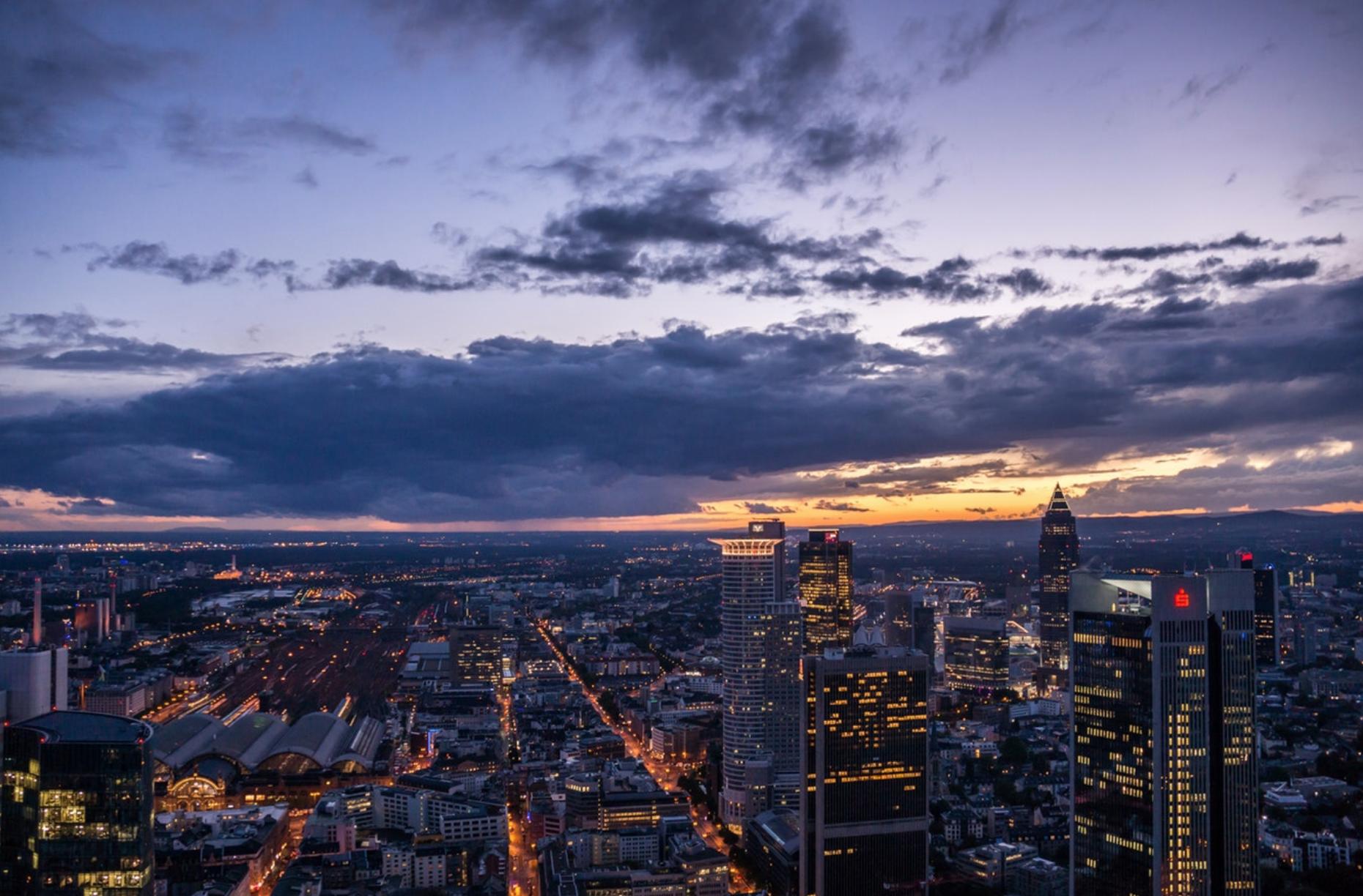 Frankfurt, die Metropole, die für Internationalität, Business und Kultur steht!